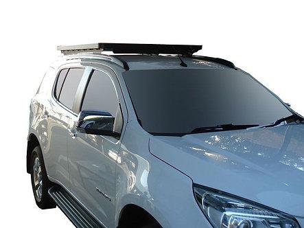 Chevrolet Trailblazer (2012-Current) Slimline II Roof Rack Kit - by Front Runner