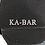 Thumbnail: BLACK KA-BAR CUTLASS MACHETE