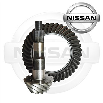 Nissan M226 - Titan, Xterra, 3.54 Ratio, Nissan Ring & Pinion