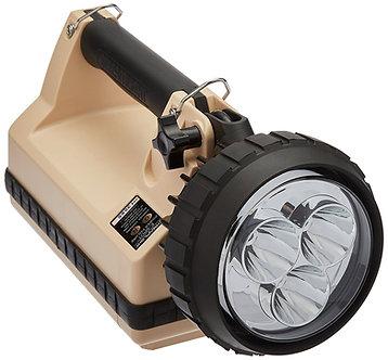 E-Spot Litebox Lantern Power Failure System with 120V AC/12V DC - By Streamlight