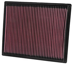 K&N 33-2286 Air Filter