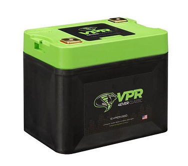 Expion360 VPR 4EVER Classic 60Ah Lithium Battery 24