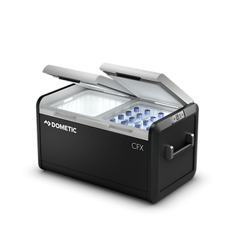 Dometic CFX3 75DZ - Powered Cooler 75 L