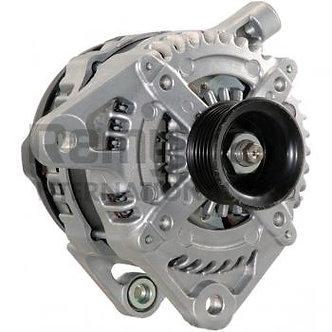 250A High Output Alternator for Jeep Wrangler, 2011 3.8L V6 (231c.i.) VIN 1