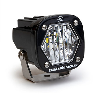 S1 Flush Mount LED Pods - Clear