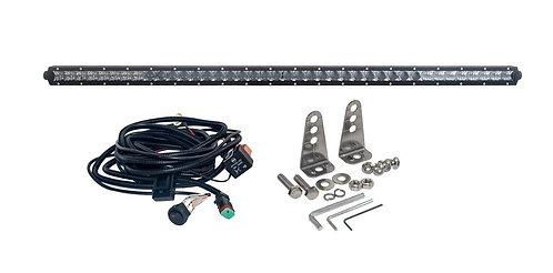 "40"" Sport Series G4D SR Single Row LED Light Bar"