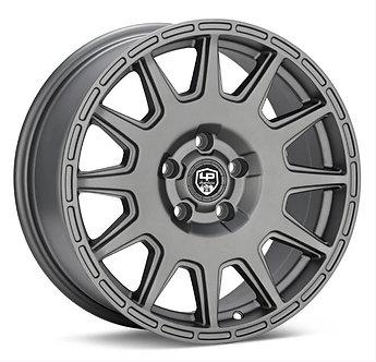 LP Aventure wheels - LP1 - 17x7.5 / 5x114.3