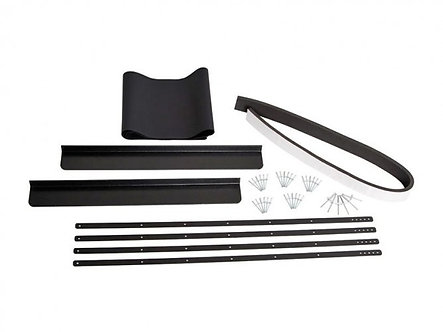 Tail Gate Dust Kit - by Front Runner