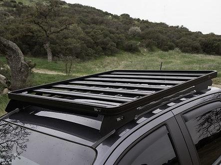GMC Canyon (2015-Current) Slimline II Roof Rack Kit