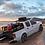 Thumbnail: Nissan Frontier Pick-Up Truck (1997-Current) Slimline II Load Bed Rack Kit