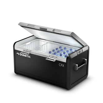 Dometic CFX3 100 - Powered Cooler 99 L