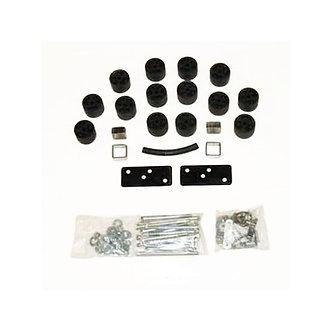 """2"""" Body Lift Kit: 93-94 Ford Ranger/Splash"""