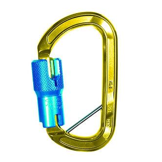 ASD w/ Pin Carabiner