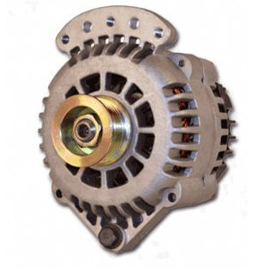 220AMP Alternator for Imports and Domestics