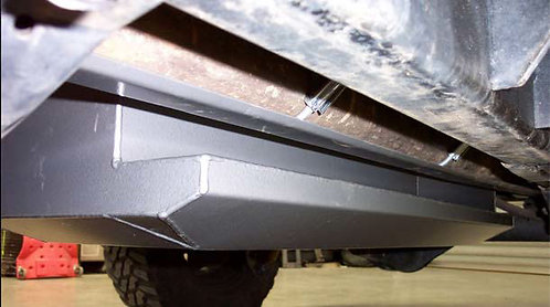 Jeep JKU Wrangler 07-11 - Extended Range Fuel Tank