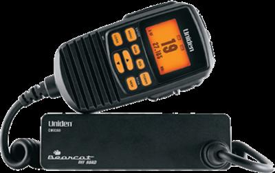 CMX560 Off-Road Compact CB Radio