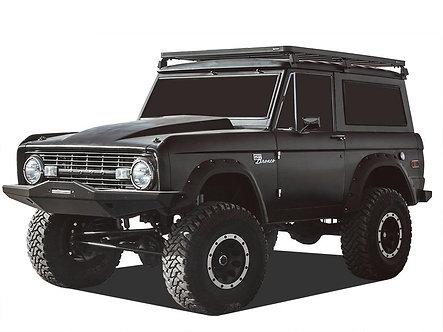 Ford Bronco (1966-1977) Slimline II Roof Rack Kit