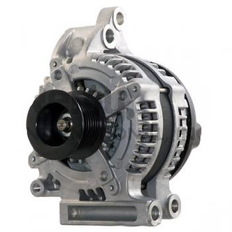 250A High Output Alternator for Toyota Tundra, 2010 - 2015 4.6L V8