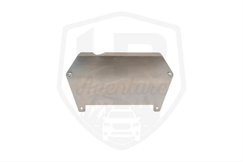 Subaru XV Crosstrek 13-17  - Skid Plate For CVT Trans