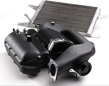 Magnuson 2005-2015 Toyota Tacoma MP90 Supercharger System