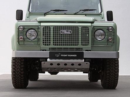 Land Rover Defender Sump Guard (1983-2016)