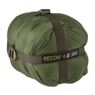 RECON 4 Gen II Lightweight Military Sleeping Bag -10c