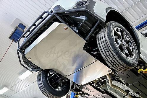 Subaru Crosstrek 18-20 - Front Skid Plate