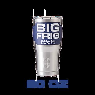 Big Frig 20 oz Tumbler