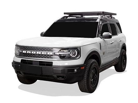 Ford Bronco Sport (2021-Current) Slimline II Roof Rail Rack Kit