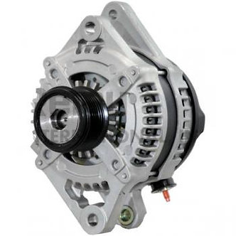 250A High Output Alternator for Toyota 4Runner, 2014 - 2018 4.0L V6 (241c.i.)