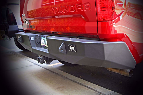 DEMELLO Tundra (14-19) - Rear Bumper