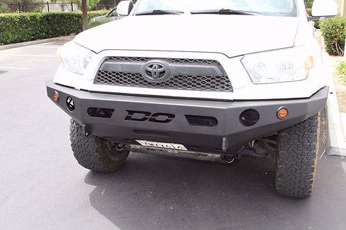 DEMELLO 4Runner (10-20) - Flat Top Bumper