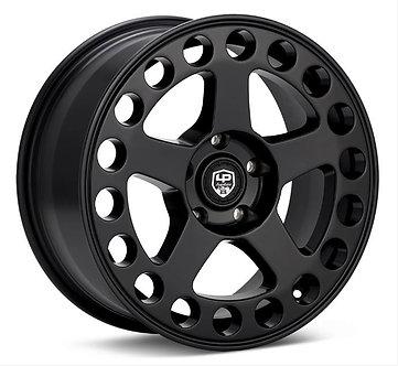 LP Aventure wheels - LP5 - 17x8 ET20 5x114.3