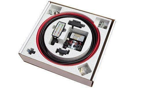 National Luna DIY Split Charge System Kit