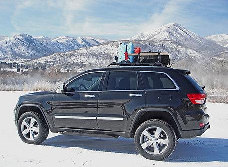 """Grand Cherokee WK2  2.75"""" Lift Kit, 2011-2020"""