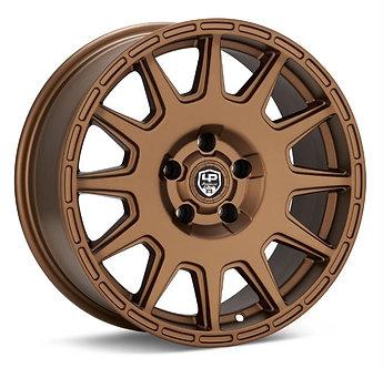 LP Aventure wheels - LP1 - 15x7 ET15 5x100