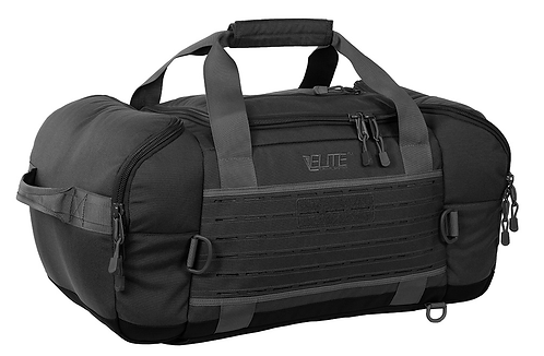 Travel Prone Tri-Carry Bag - By ESS