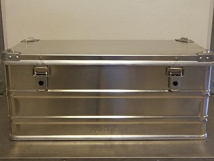 Alu-Box 81 Liter Aluminum Storage Case ABA81