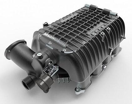 Magnuson Toyota Tundra 3UR-FE 5.7L Supercharger System