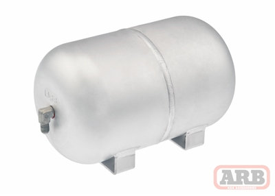 1 Gallon Forged Aluminum Air Tank - By ARB