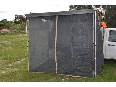 Easy-Out Awning Mosquito Net / 2.5m - by Front Runner