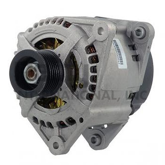 200A High Output Alternator for Land Rover Defender 90, 1997 4.0L V8
