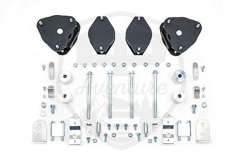 "Subaru Forester 19-21 - 2"" Lift Kit"