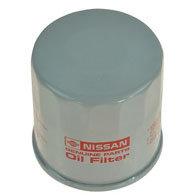 OEM Nissan Oil Filter
