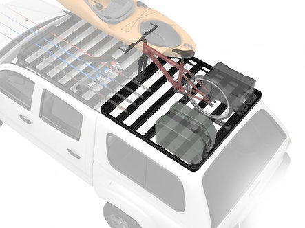 Slimline II Racks For Canopy/Caps or Trailers - by Front Runner