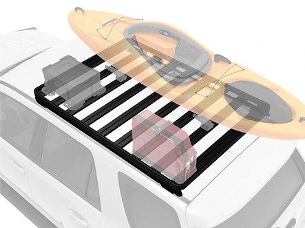 Toyota 4Runner (02-08 4th Gen) Slimline II Roof Rack Kit - by Front Runner