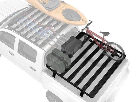 Ford F150 (2004-2014) Slimline II Roll Top 6.5' Load Bed Rack Kit