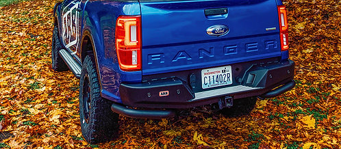 ARB Summit Bumper Rear (19+)  Ford Ranger