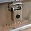 Thumbnail: Alu-Box 42 Liter Aluminum Storage Case ABA42