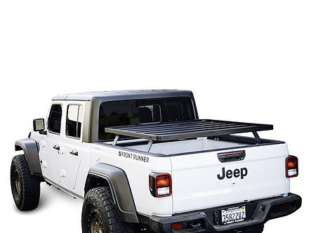 Jeep Gladiator JT (2019-Current) Slimline II Load Bed Rack Kit